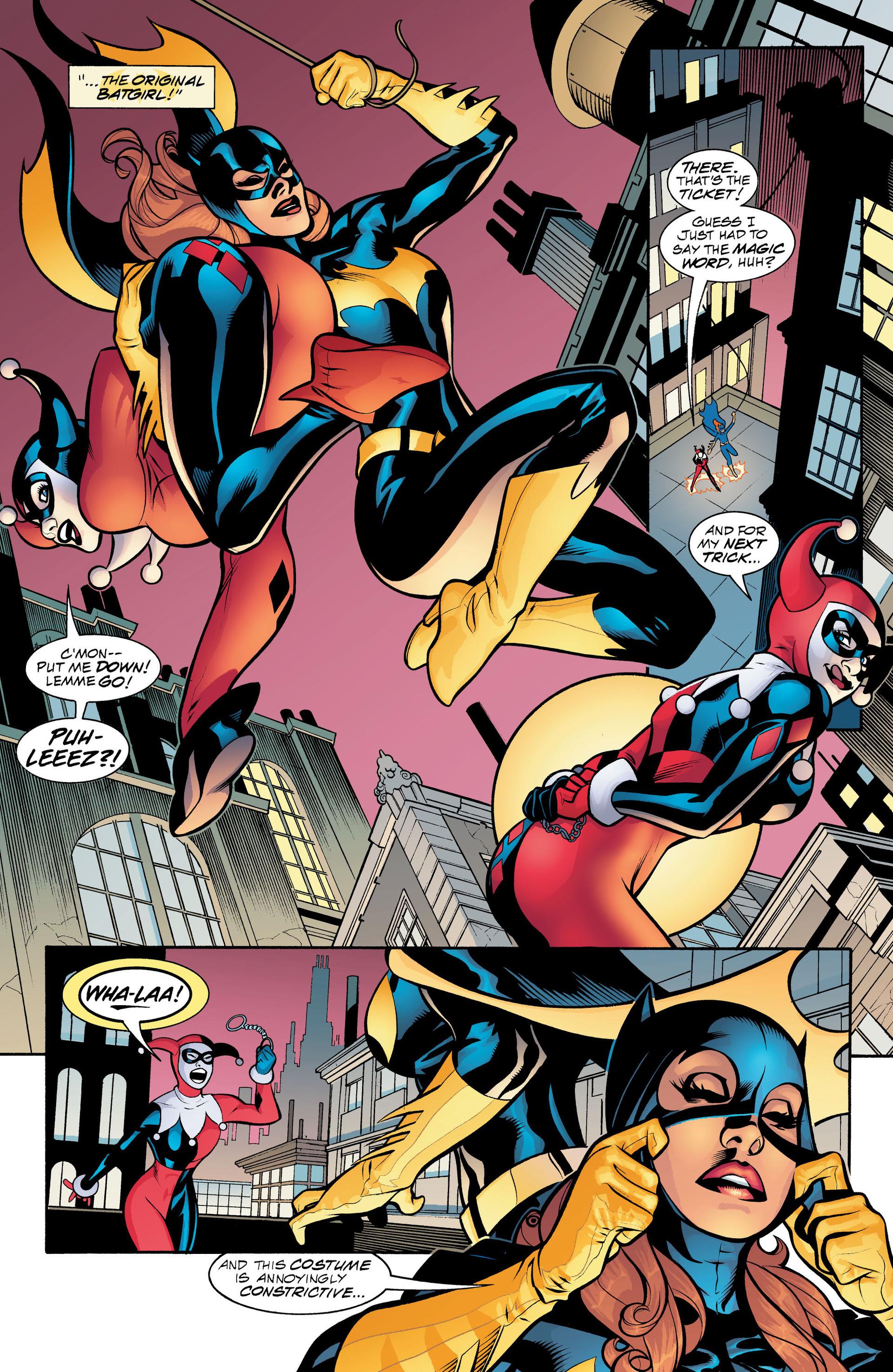 Harley Quinn (2000) Issue #12 #12 - English 28