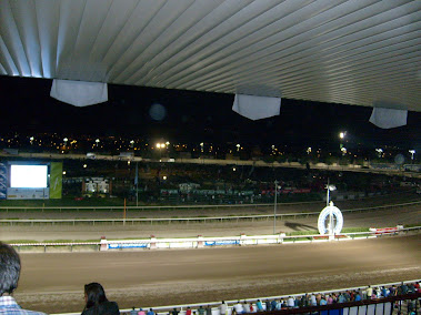 Hipódromo Chile - Santiago do Chile