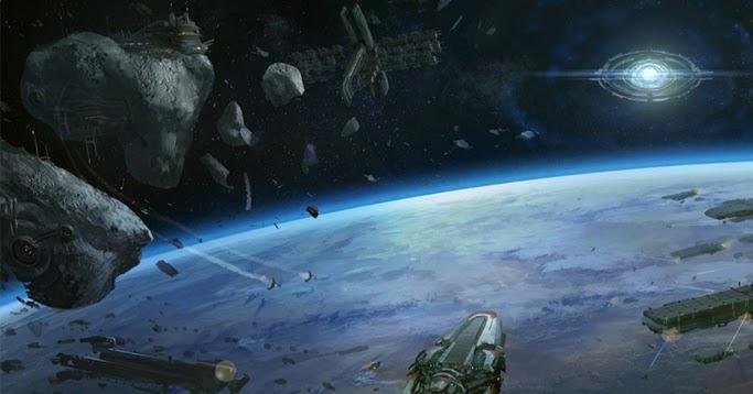 Everspace: rockfish spiega a tutti come doveva essere no man's sky