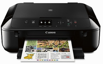 Canon PIXMA MG5721 Driver Download and review