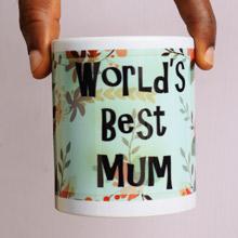 World's Best Mum Mother's Day Gifts in Port Harcourt, Nigeria