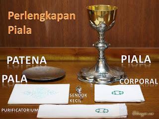 piala liturgi