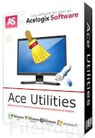 Ace Utilities Full keygen serial key