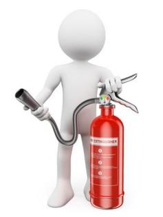 Extintores Cano - Recomendaciones para comunidades de vecinos