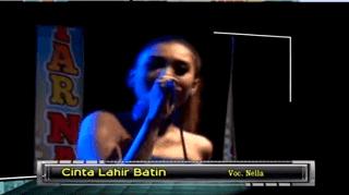 Lirik Lagu Cinta Lahir Batin - Cinta Merah Jambu - Nella Kharisma