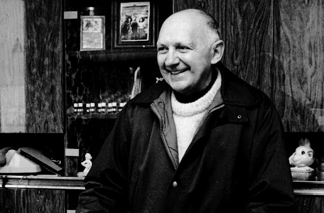 Joseph Wresinski, Fondateur d'ATD Quart Monde