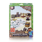 Minecraft Utility Pack Papercraft Figure