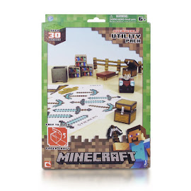 Minecraft Jazwares Utility Pack Other Figure