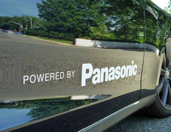 Tinuku Panasonic develops car battery production without cobalt