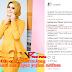 Kelihatan Lebih Cantik Bila Berhijab, Sari Yanti Mendapat Pujian Netizen