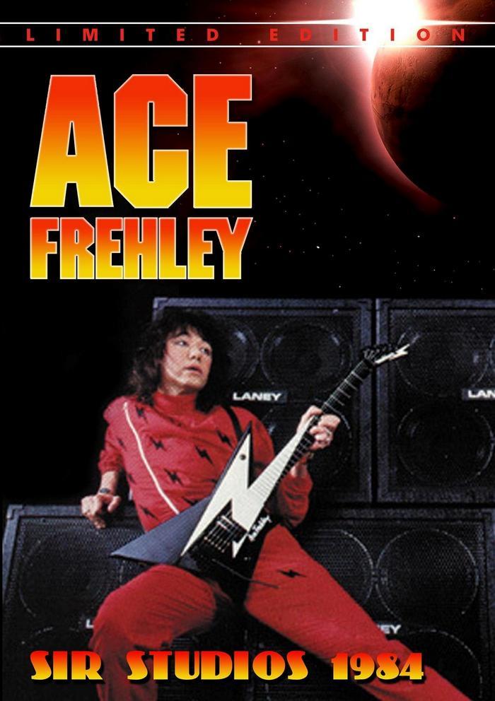 rock anthology ace frehley sir studios 1984 1984 11 30 flac. Black Bedroom Furniture Sets. Home Design Ideas