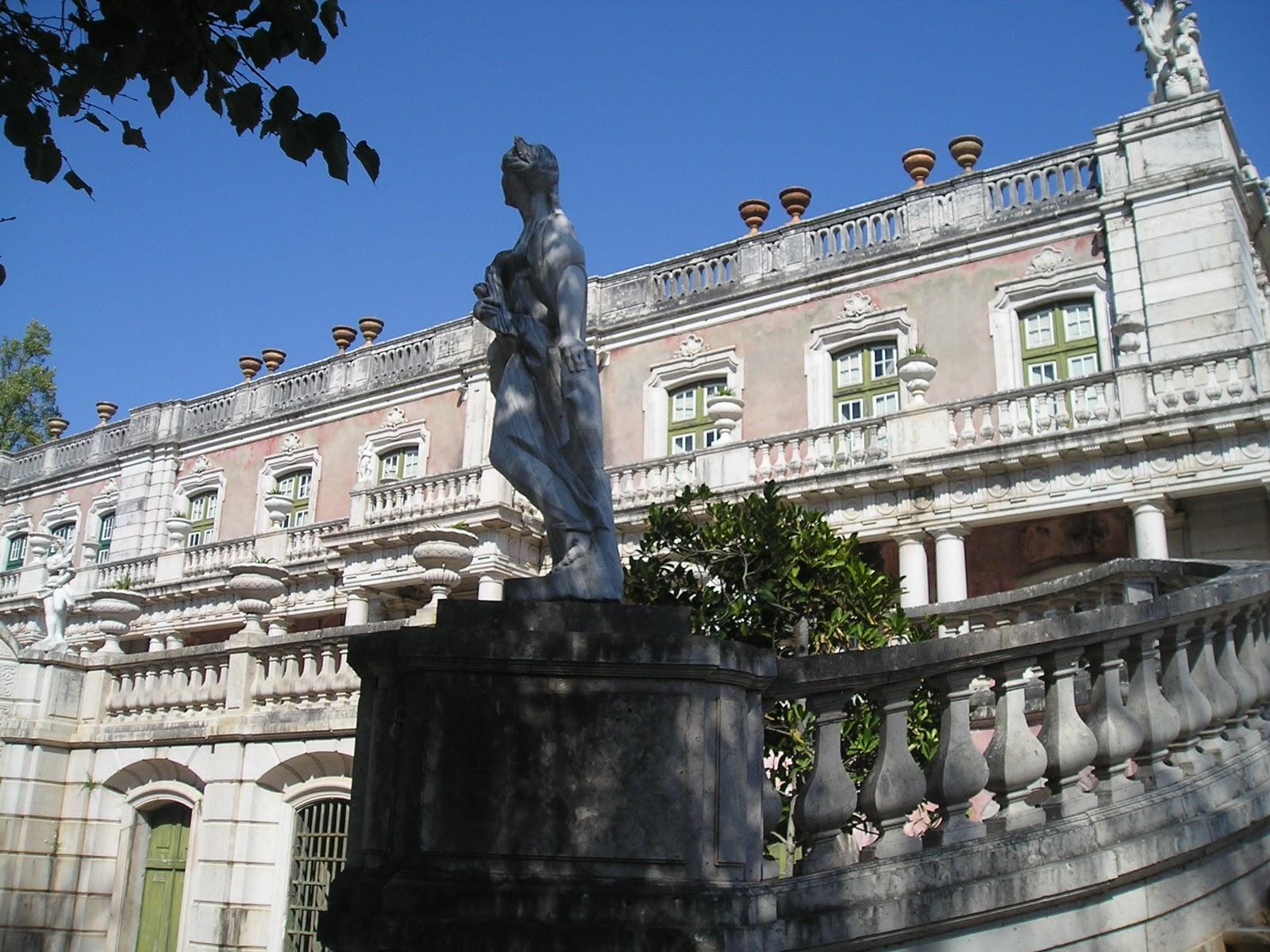 39 blog sur le portugal to discover portugal 39 for Architecte grand palais