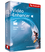 Aiseesoft Video Enhancer serial, lizenz key, key, lisans anahtari
