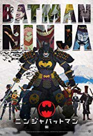 Batman Ninja (2018) Online HD (Netu.tv)