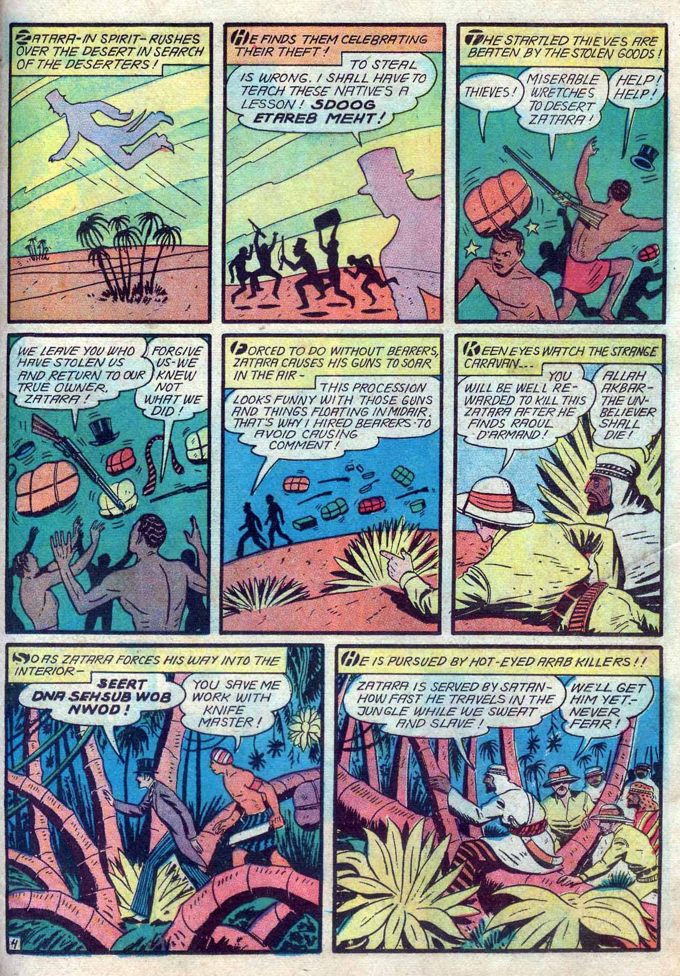 Read online Action Comics (1938) comic -  Issue #27 - 63