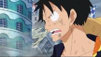 One Piece Episódio 733
