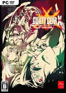 Guilty Gear Xrd Revelator-CODEX Free Download