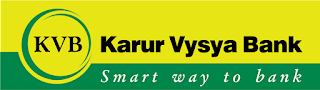 Karur Vysya Bank, KVB, freejobalert, Sarkari Naukri, KVB Answer Key, Answer Key, kvb logo