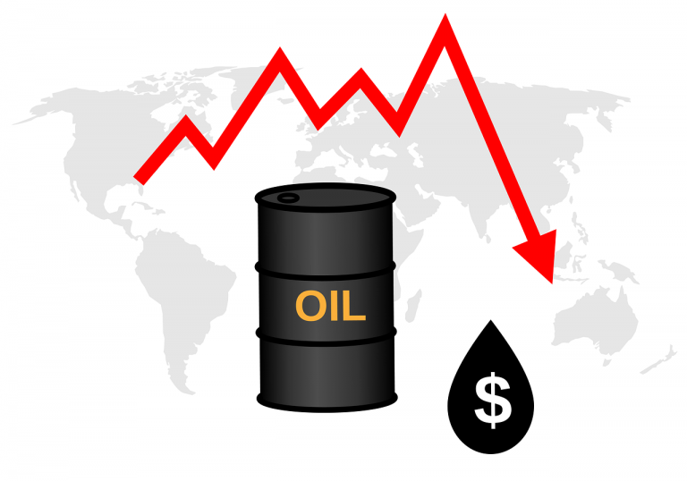 The Oil Price Collapse Is Yet Another Sign That Economic Activity Is Crashing Dramatically All Over
