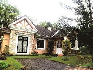 Villa Kota Bunga A 10 – 1, Tempat Nyaman untuk Beristirahat di Puncak