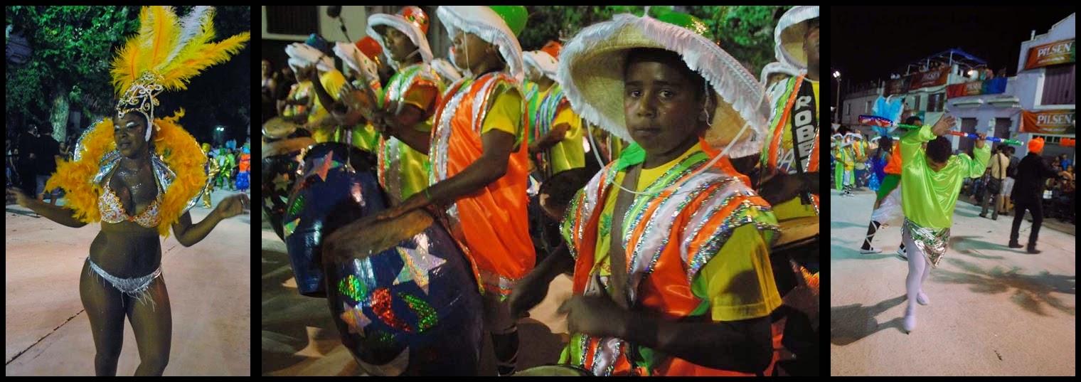 Desfile de Llamadas. Somalía.
