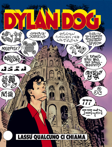Dylan Dog (1986) 136 Page 1