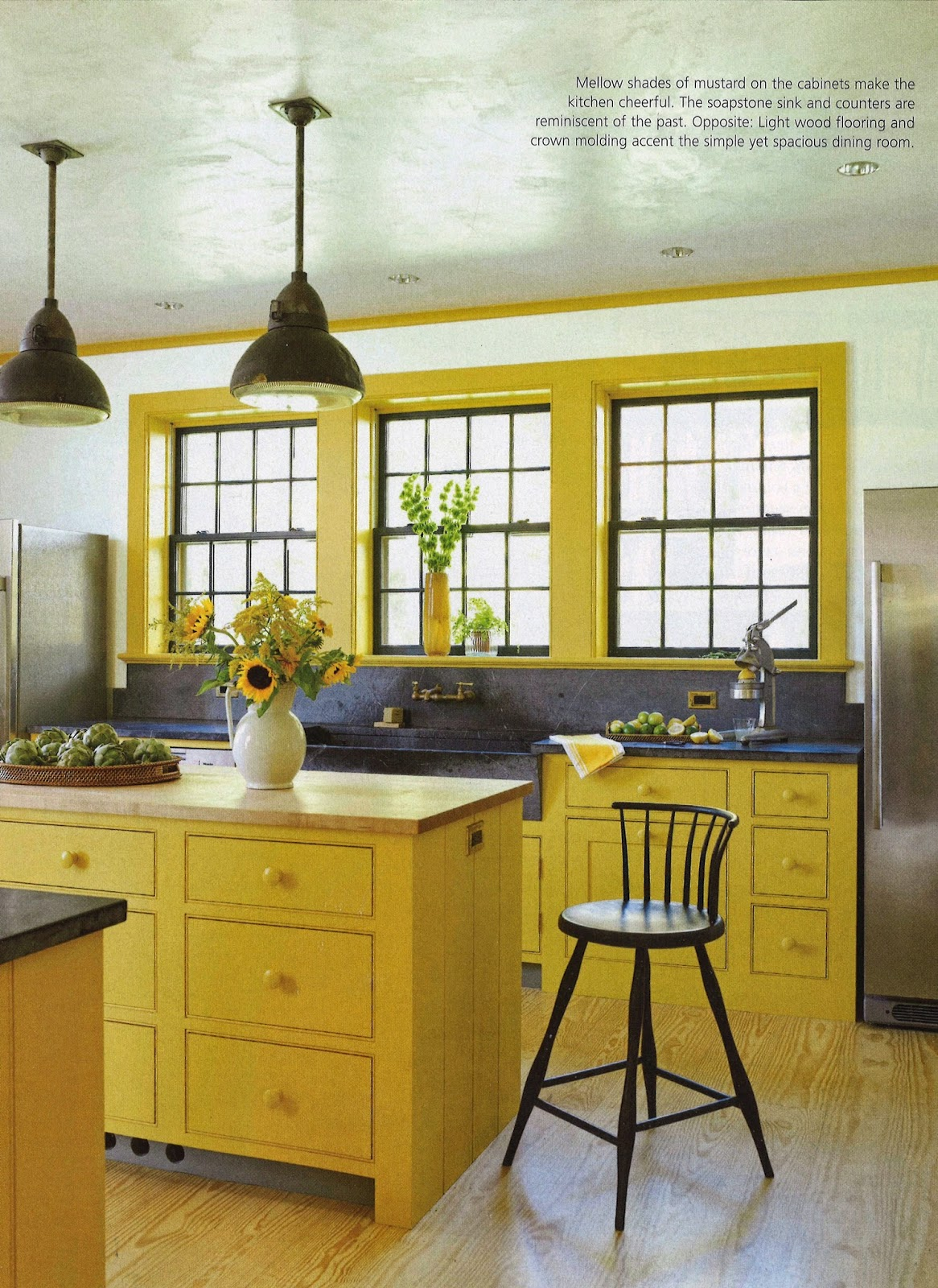 architect design™: Accents of color