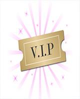 Adquiere tu membresia VIP!