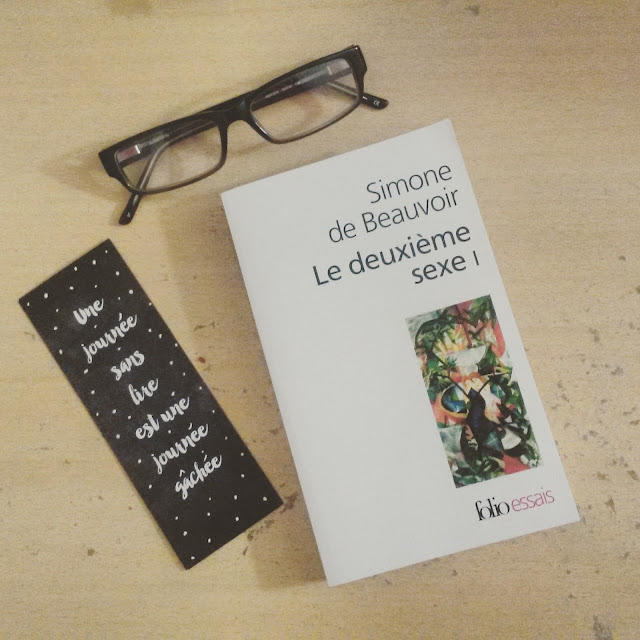 Le deuxième sexe, tome 1 de Simone de Beauvoir : pour tout comprendre de la condition féminine