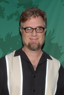 Dan Povenmire. Director of Phineas and Ferb - Season 3