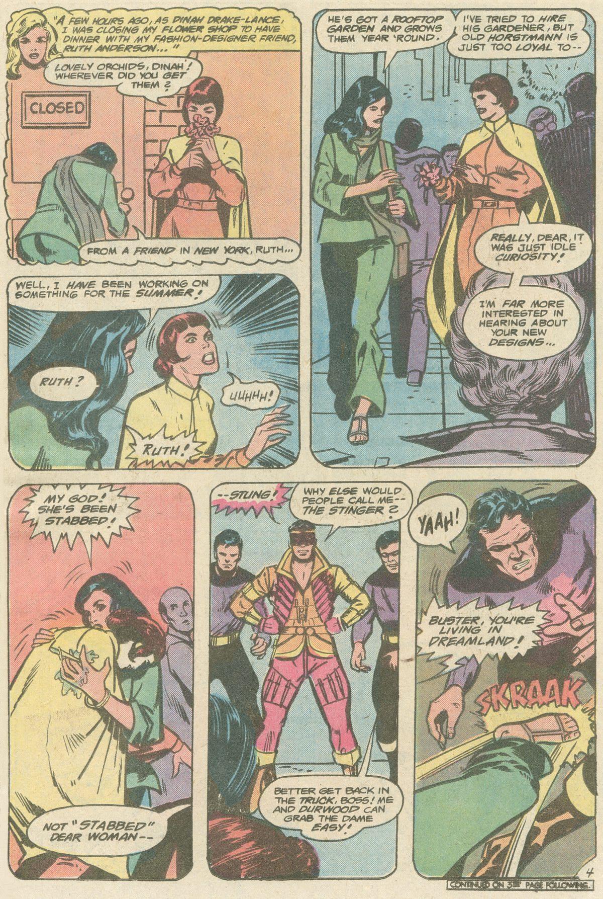 Read online World's Finest Comics comic -  Issue #252 - 31