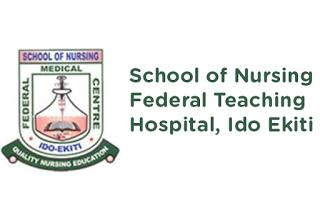 School Of Nursing, Ido Ekiti 2017/2018 Entrance Exam Results Out
