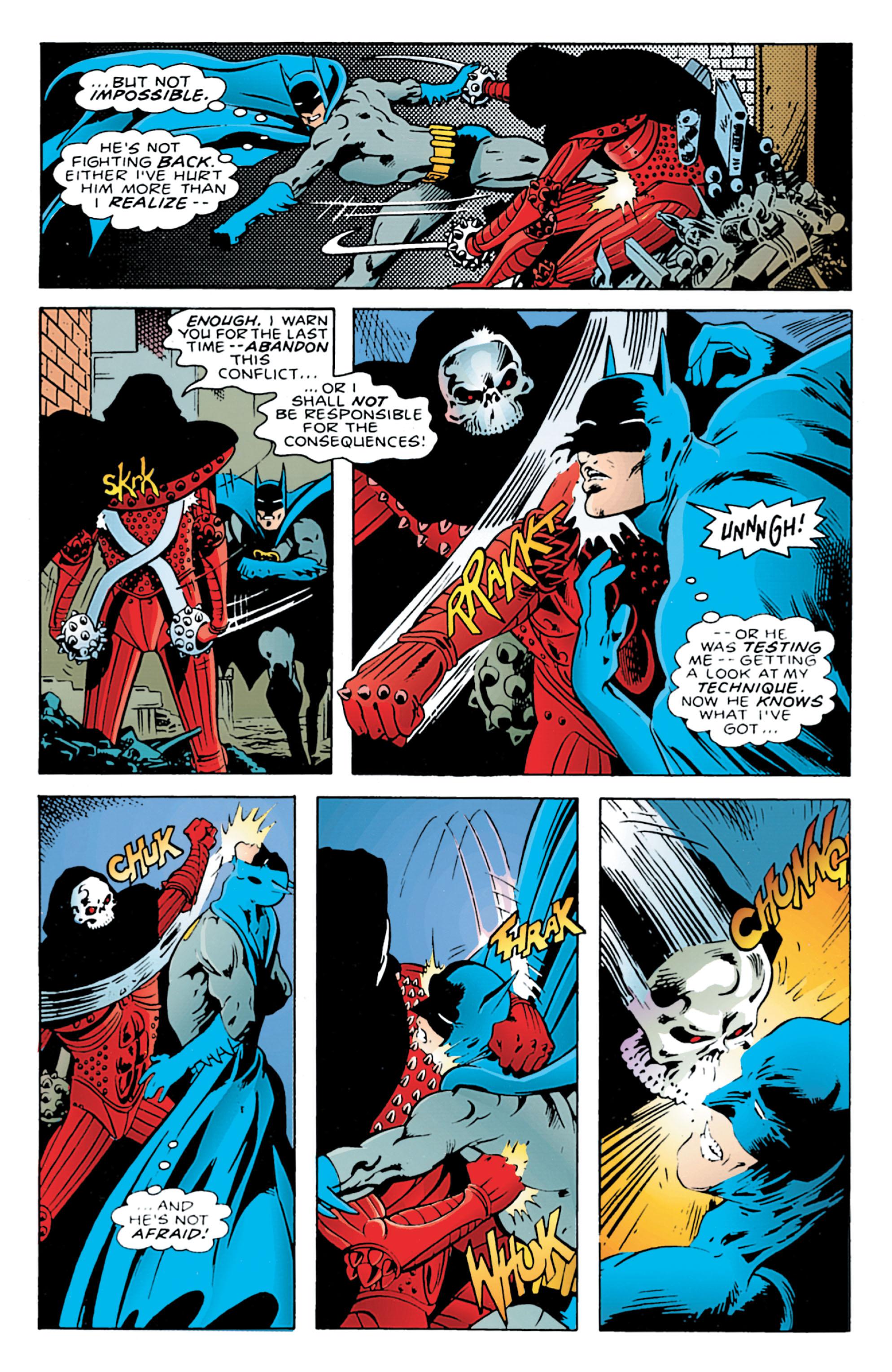 Detective Comics (1937) 575 Page 17