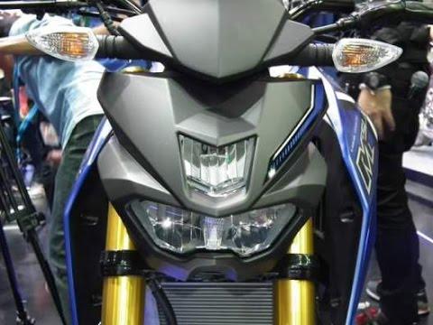 Fitur Yamaha Xabre