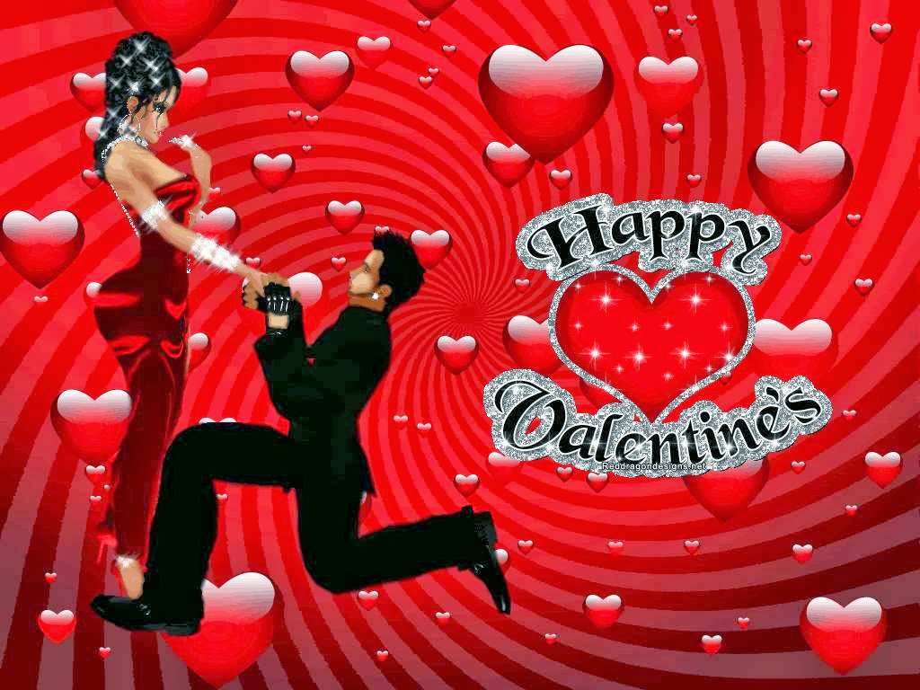 Happy Valentines Day 2014 sms text message quotes Romantic Lovely wishes in English Hindi to Boyfriend and Girlfriend with Graphic Scraps animated gif images HD wallpaper Greetings card