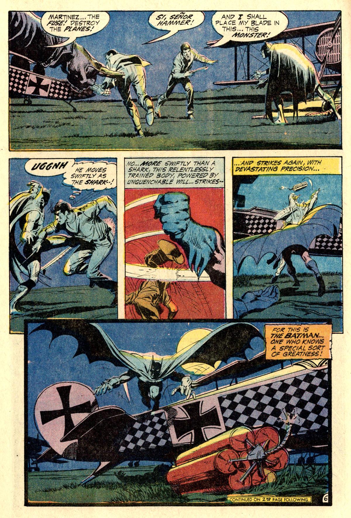 Detective Comics (1937) 404 Page 7