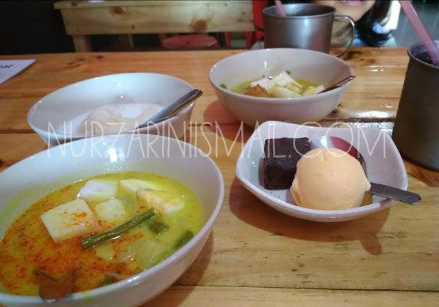 Eat and Repeat : Kini di Kuala Terengganu