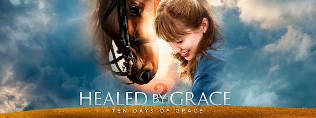 Healed by Grace 2 #ad #HealedByGrace2L3