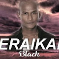 Lirik Lagu Black - Leraikan