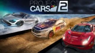 Cadastrar Promoção Jogo Project Cars 2 Assistir Corrida Stock Car Interlagos