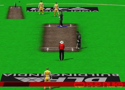 Download EA Sports Cricket 2007 Highly Compressed Game For PC