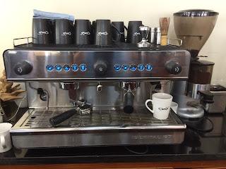 Hướng dẫn tự sửa máy pha cà phê bán tự động