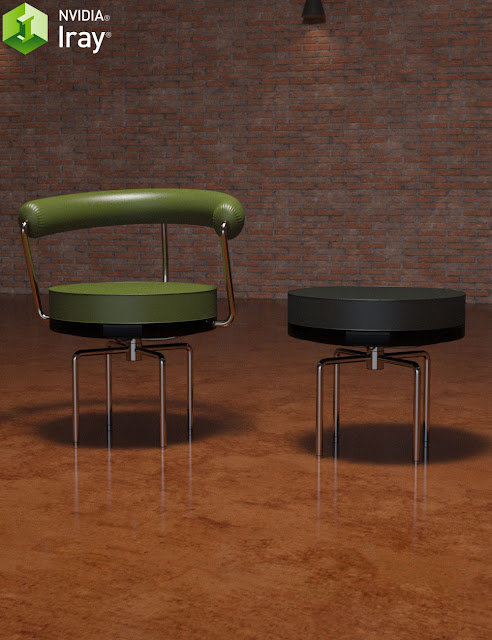 Brand New Furniture Volume 1