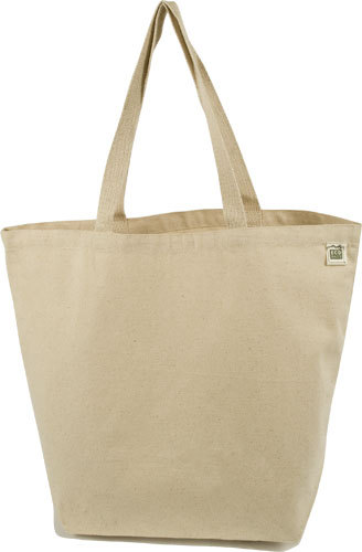 Canvas Tote Bag - Tote Bags