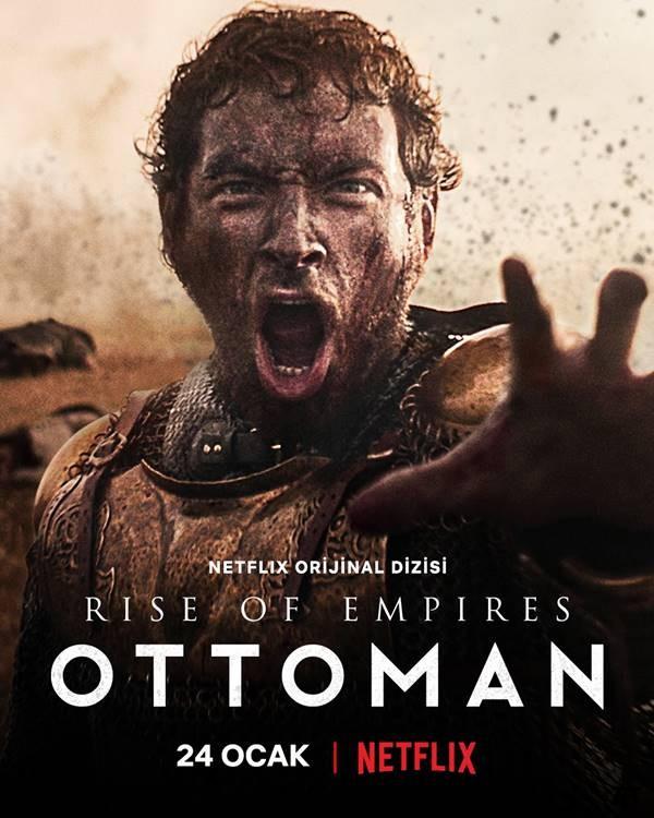 L'Essor de l'Empire Ottoman – Saison 1 [Complete] [Streaming] [Telecharger]