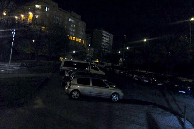 Falta de luz en Lurkizaga