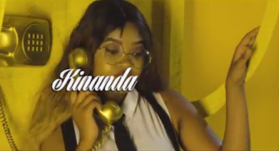 Video Mesen Selekta Ft Rayako - Kinanda