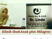 Promosi Air Milagros yang Mencatut Nama Dokter Herlinda