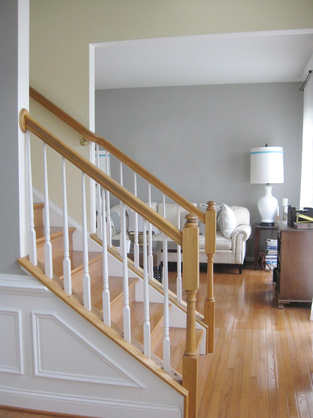 Change Is Coming To The Living Room Remodelando La Casa