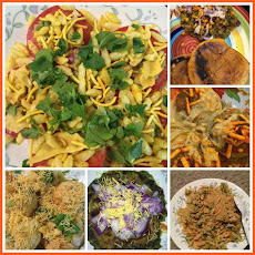 Enjoy-17 Variants of Chaats